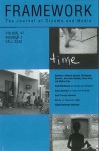 Image of Framework Vol. 47, No. 2 (Fall 2006)
