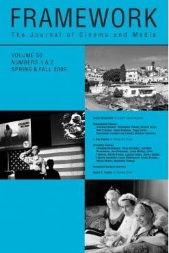 Image of Framework Vol. 50, No. 1&2 (Spring & Fall 2009)