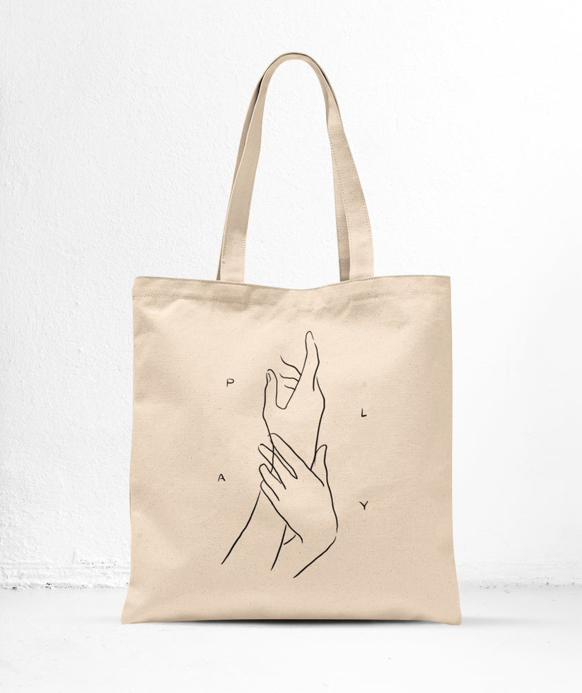 Image of Play Tote