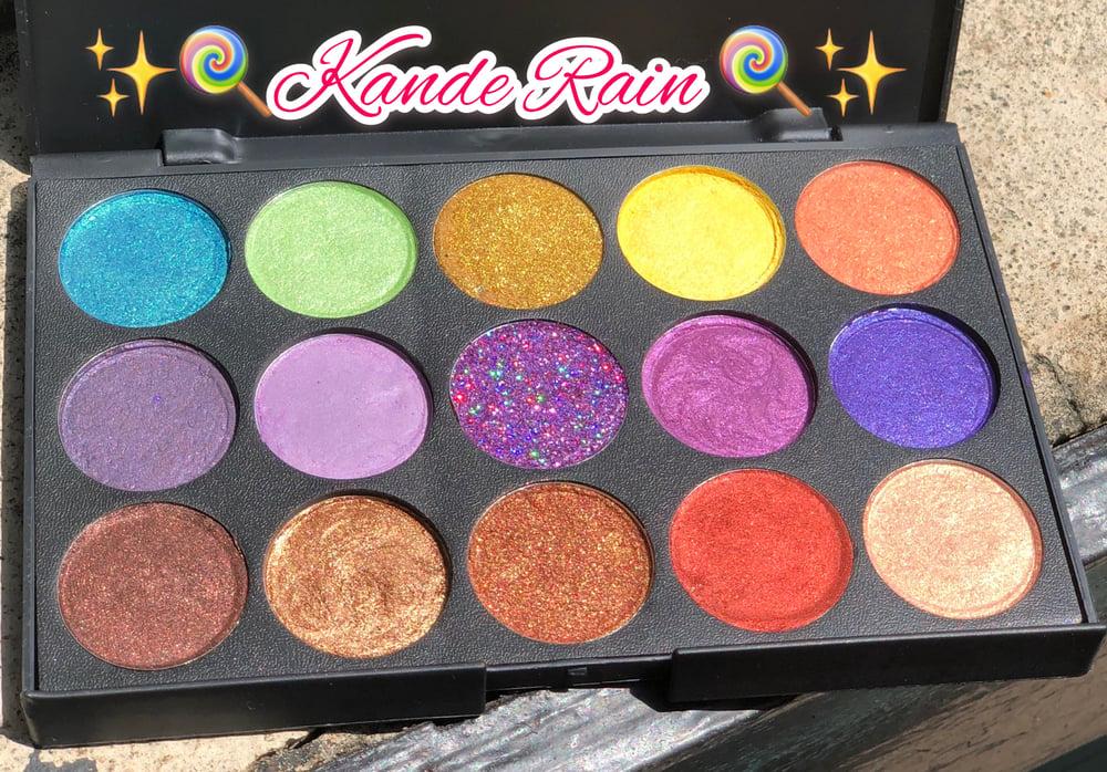 Image of ✨🍭 EyeKande Palettes ✨🍭