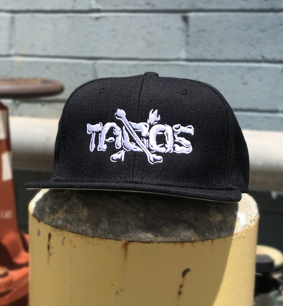 Image of Tacos Brigade Hat