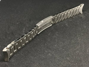 Image of OMEGA SEAMASTER PROFESSIONAL PLANET OCEAN SPORTS S/STEEL GENTS WATCH STRAP 22mm [OST-6]