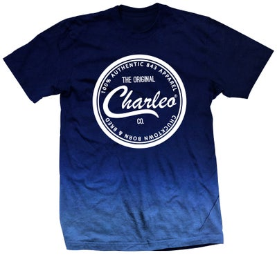 Image of The Original Charleo Water Tee