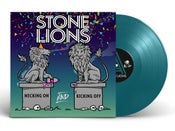 Image of Stone Lions - Necking On And Kicking Off