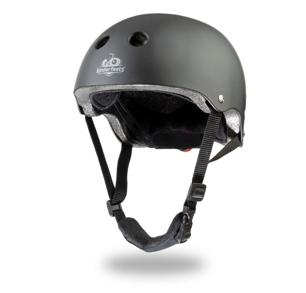 Image of Helmet Matte Black, back in stock 3rd week of July!