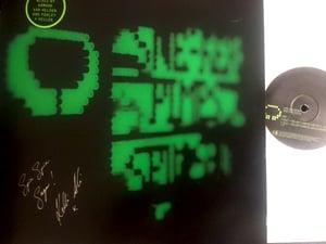 "Image of Signed Original Spin Spin Sugar 12 "" vinyl"