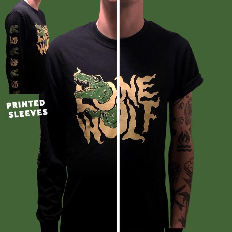 Image of T-Shirt or Sweater - Joep