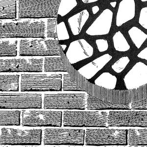 Image of Steptoe print