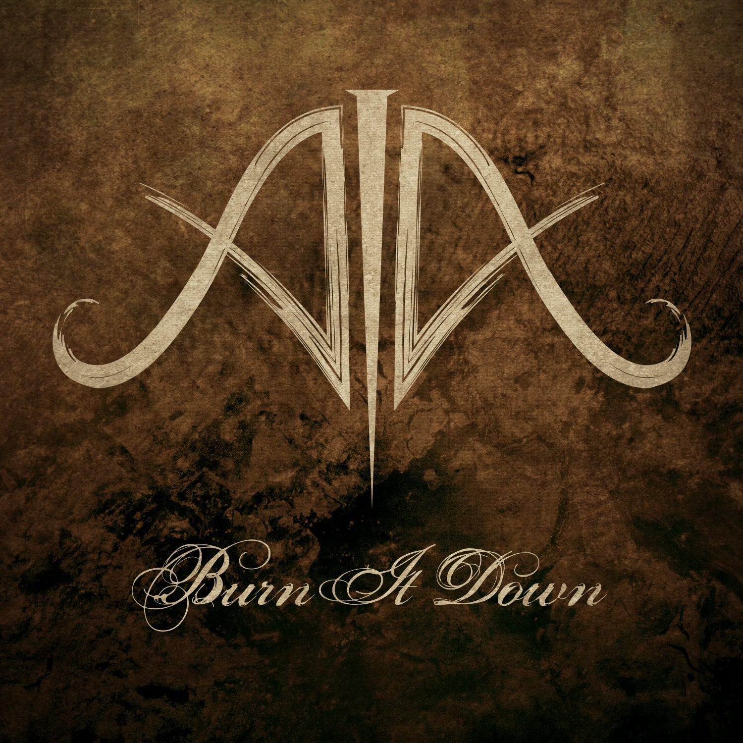 Image of Anthems In Ashes | Burn It Down EP