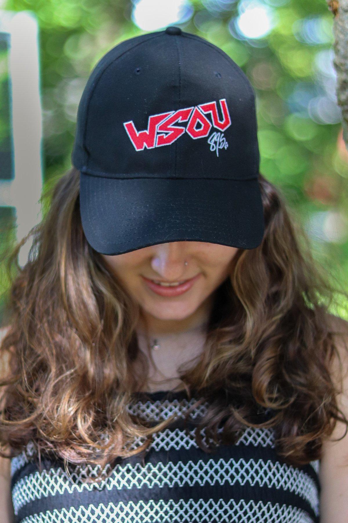 Image of WSOU Hat