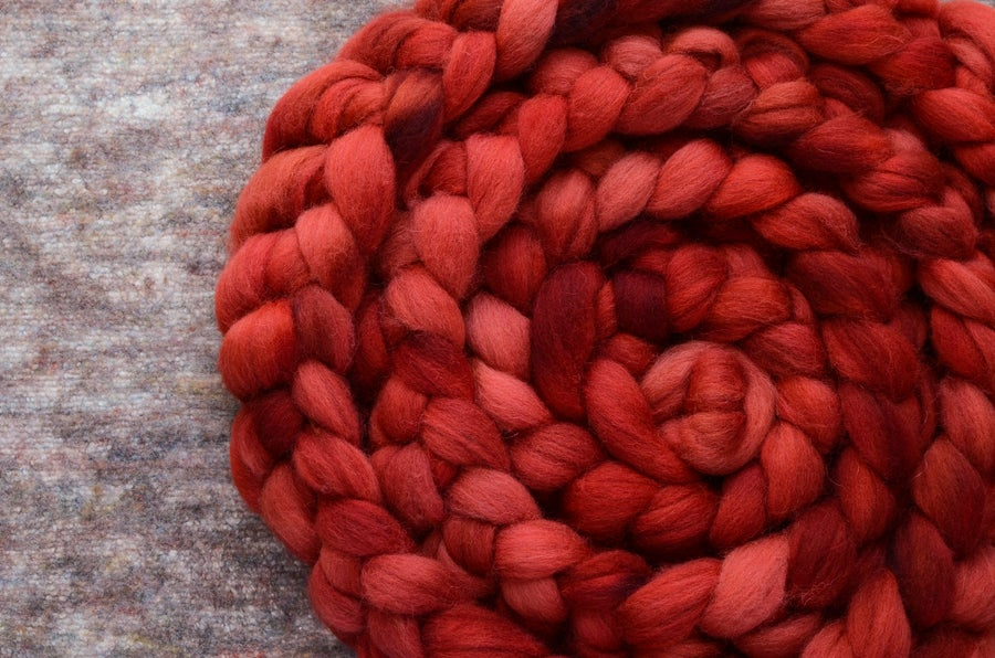 "Image of ""Lighter than a Penny"" July Fiber Club Coordinates- PRE-ORDER - OPEN TO ALL - 4 oz."