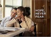 Image of Callie Shell - <i>Hope, Never Fear</i> - SIGNED