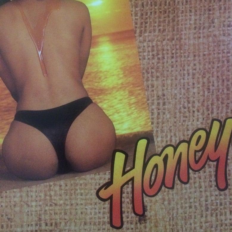 Image of Bally - Honey
