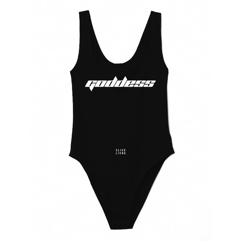 Image of GODDESS DIGITAL DASH BODY SUIT | EXCLUSIVE GODDESS SUMMER COLLECTION