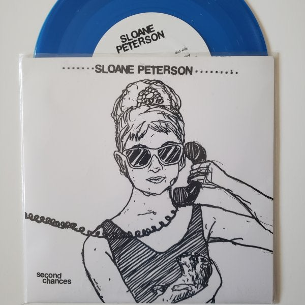 "Image of Sloane Peterson ""Second Chances"" 7"""