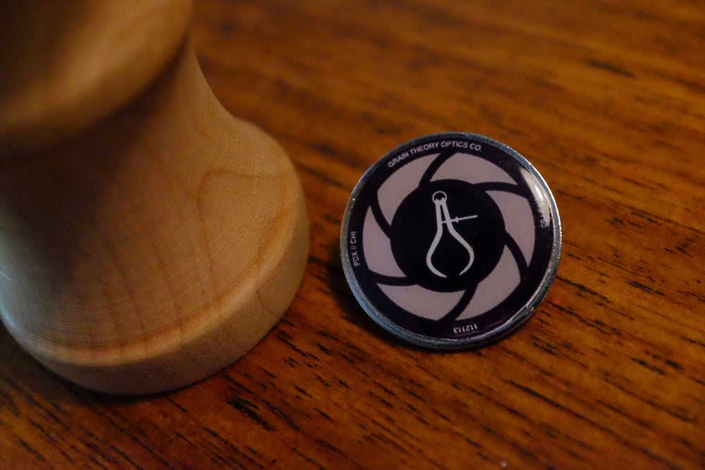 Image of GT Optics Co Pin