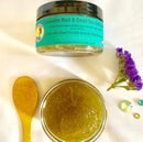 Image of Lavender Bud Dead Sea Salt Scrub