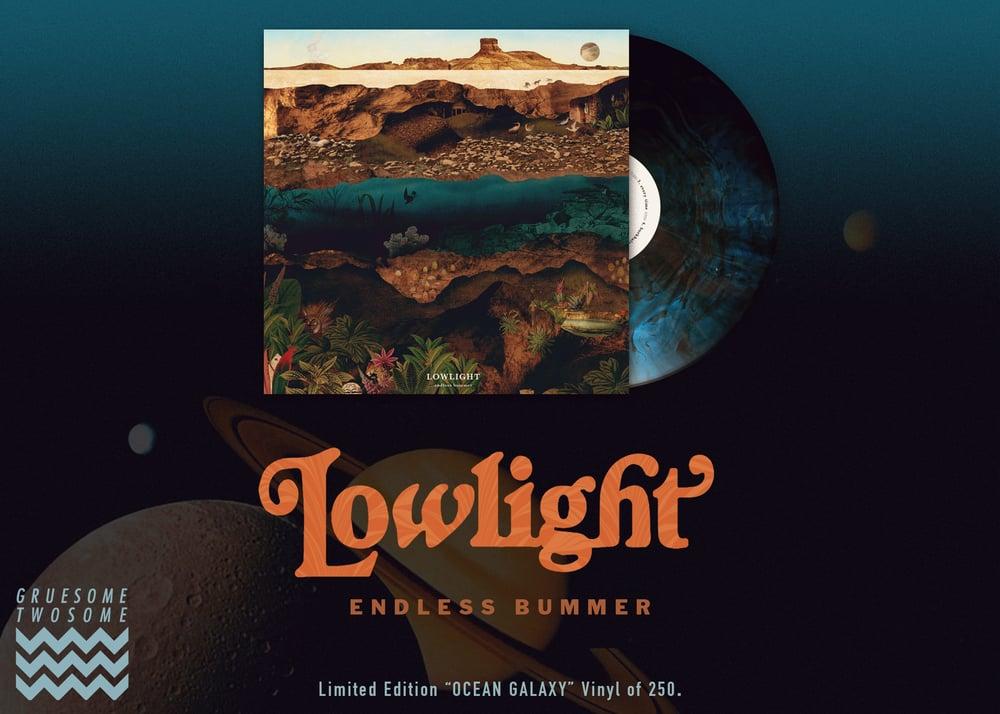 Image of Lowlight - Endless Bummer vinyl