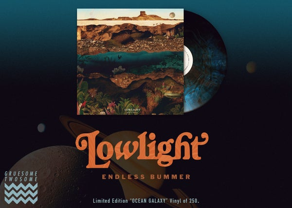 Image of Lowlight - Endless Bummer vinyl