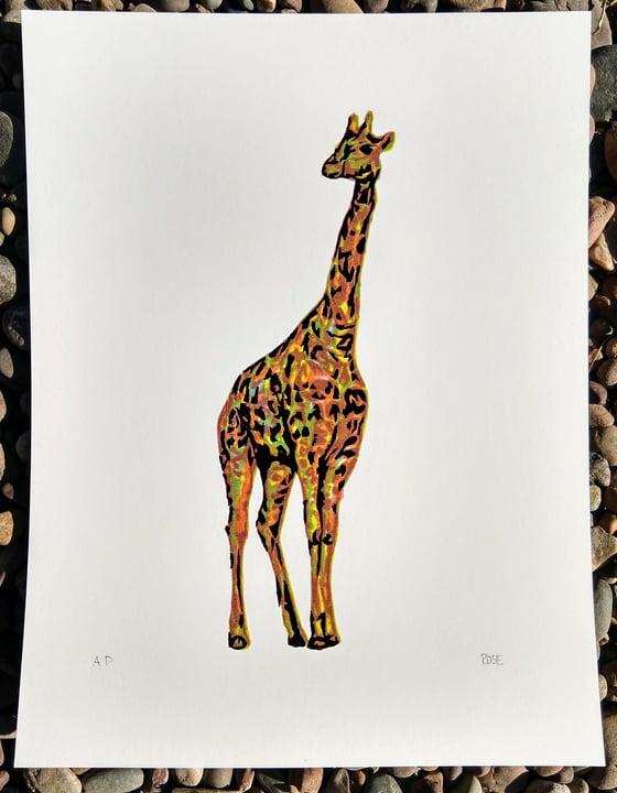 Image of Giraffimal