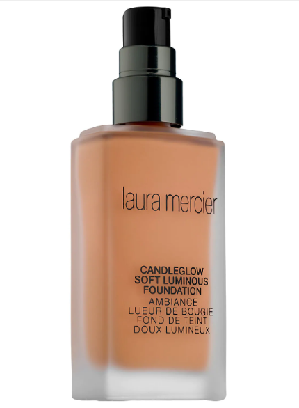 Image of LAURA MERCIER Candleglow Soft Luminous Foundation