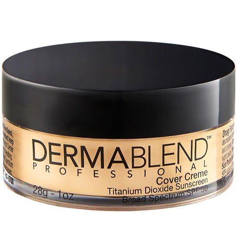 Image of Dermablend cover creme full coverage foundation