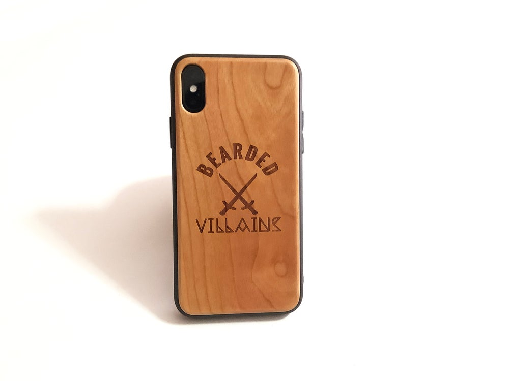 Image of BV CELL PHONE CASE ( Iphone X & Samsung S10 ONLY )