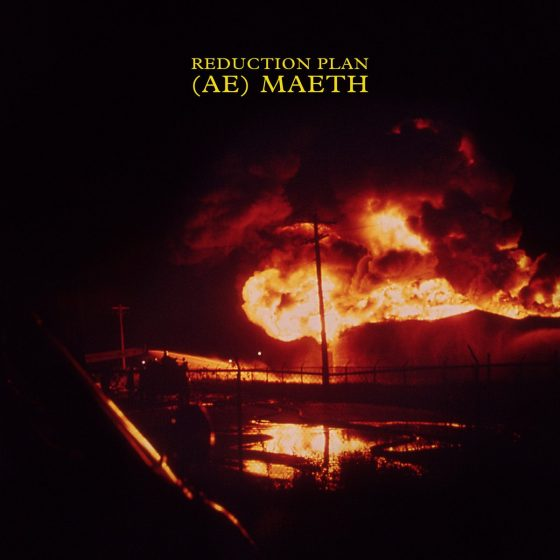 Image of [RSR 022] Reduction Plan - (AE) Maeth LP