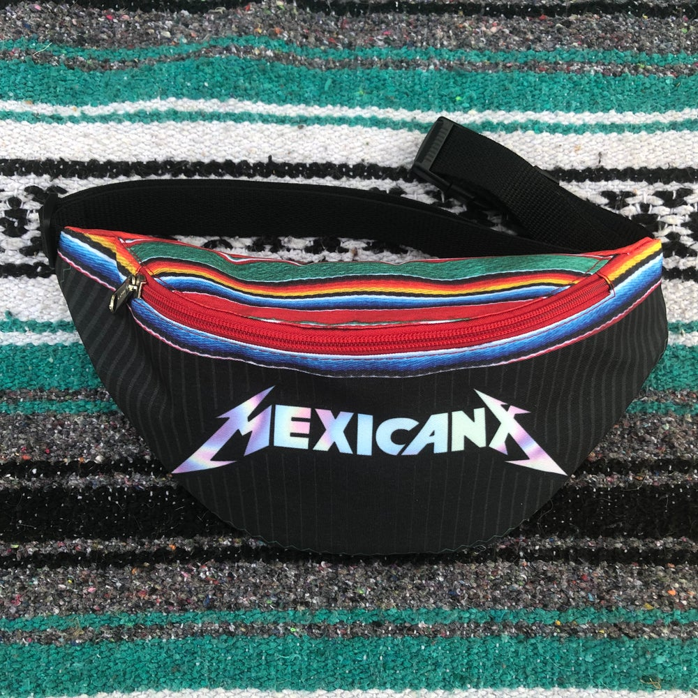 Image of Mexicanx Taco Bag