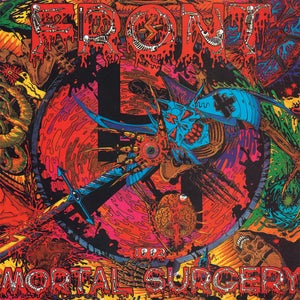 Image of FRONT / KRUGER - Mortal Surgery / In Memoriam 2CD