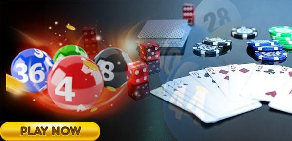 Image of Situs Judi Online Dengan Permainan Terlengkap