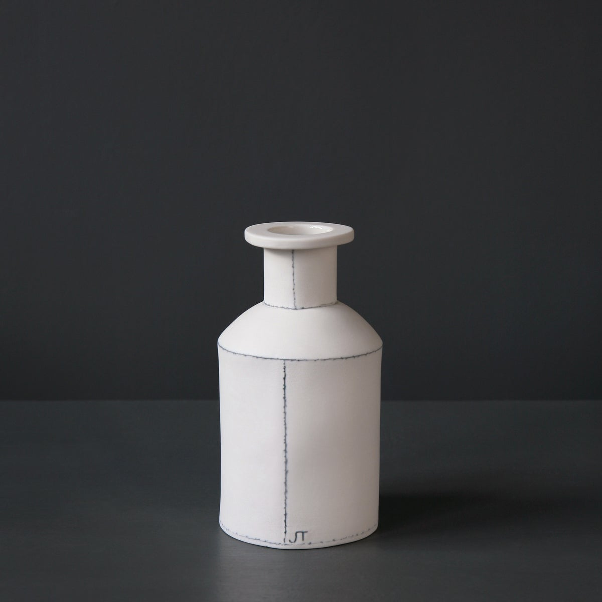 Image of Medium 'Apothecary' Bottle by Jessica Thorn.