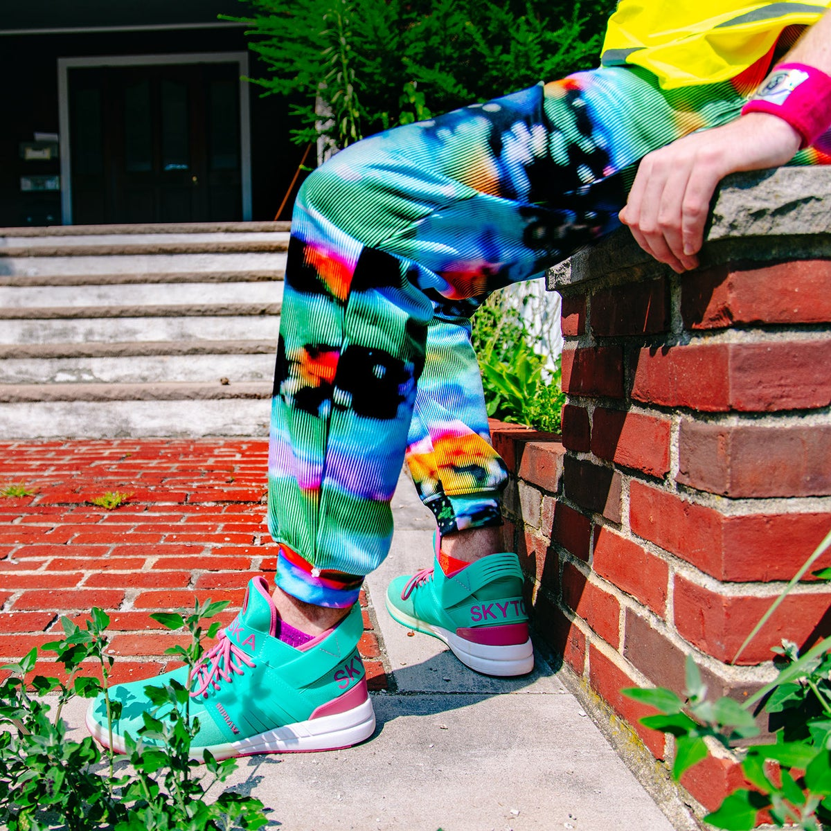 Image of  ANALOG DRIFT Joggers