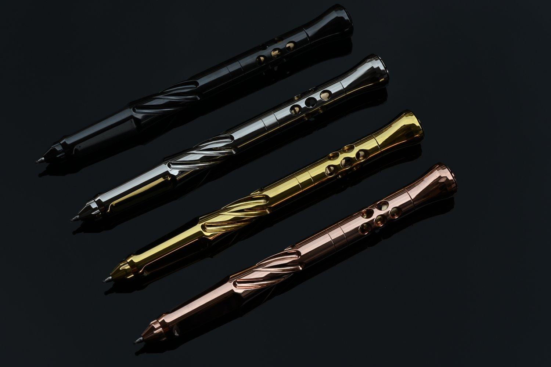 Image of KAP EDC Crosier pen drop time: 10th August 8:00 pm EST