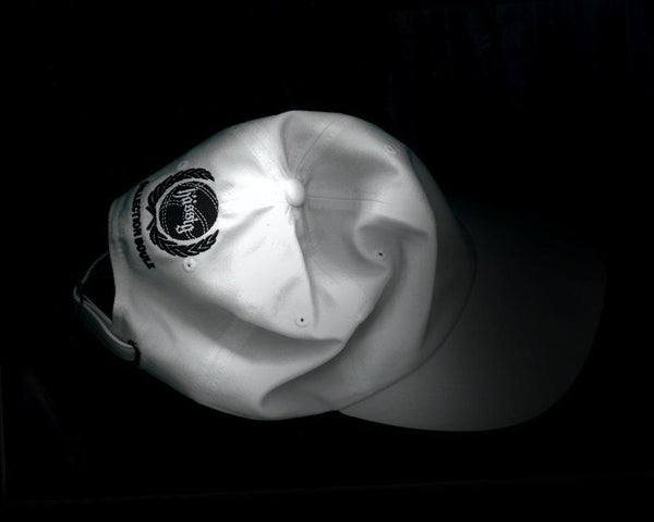 Image of cap été 2019 blanc