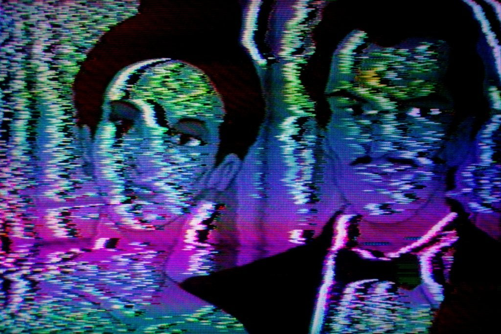Image of RHETORIZER Video Synth