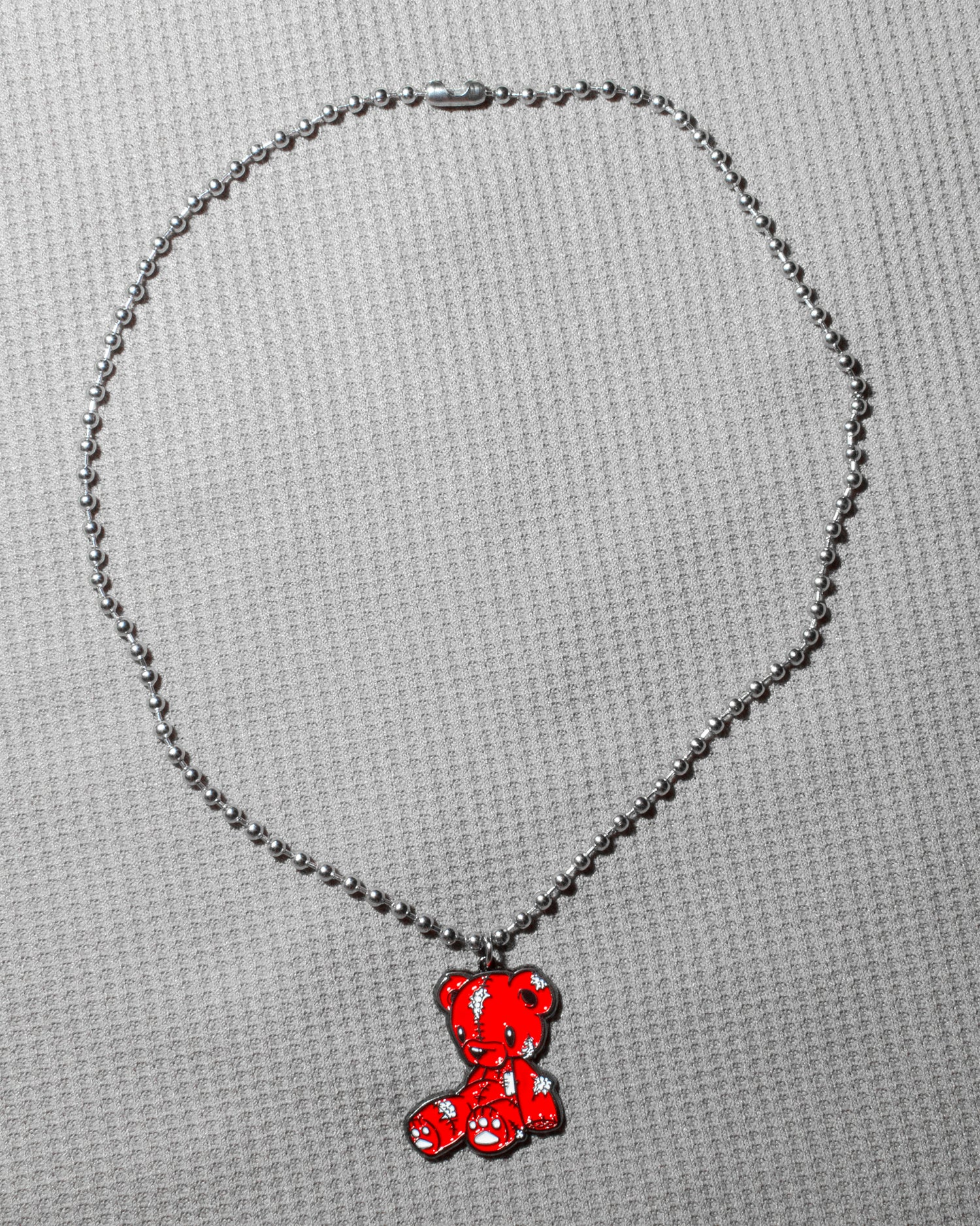 Image of TEDDY NECKLACE