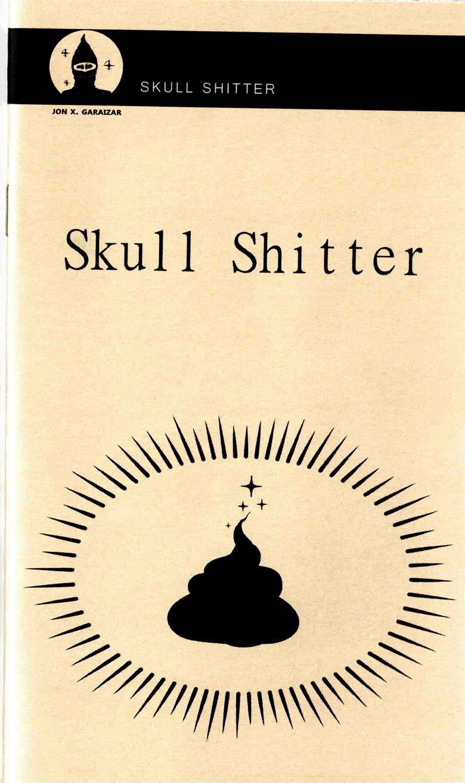 Image of Skull shitter