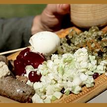 Image of Viking Dinner with Daniel Serra in the Taproom - September 9