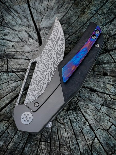 Image of Primordial Mk2 Timascus Clip