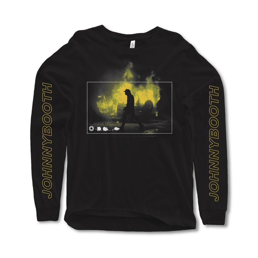 Image of Firsthand Accounts Long Sleeve