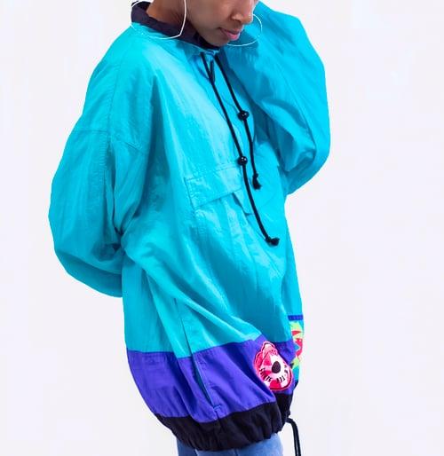 Image of Stoop Kid Windbreaker