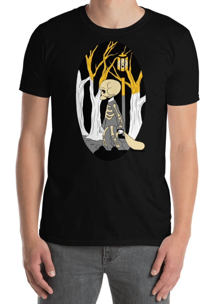 Image of Trick r Treat, KoffinKid T-shirt