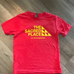Image of The Sacred Place Shirt (keiki)