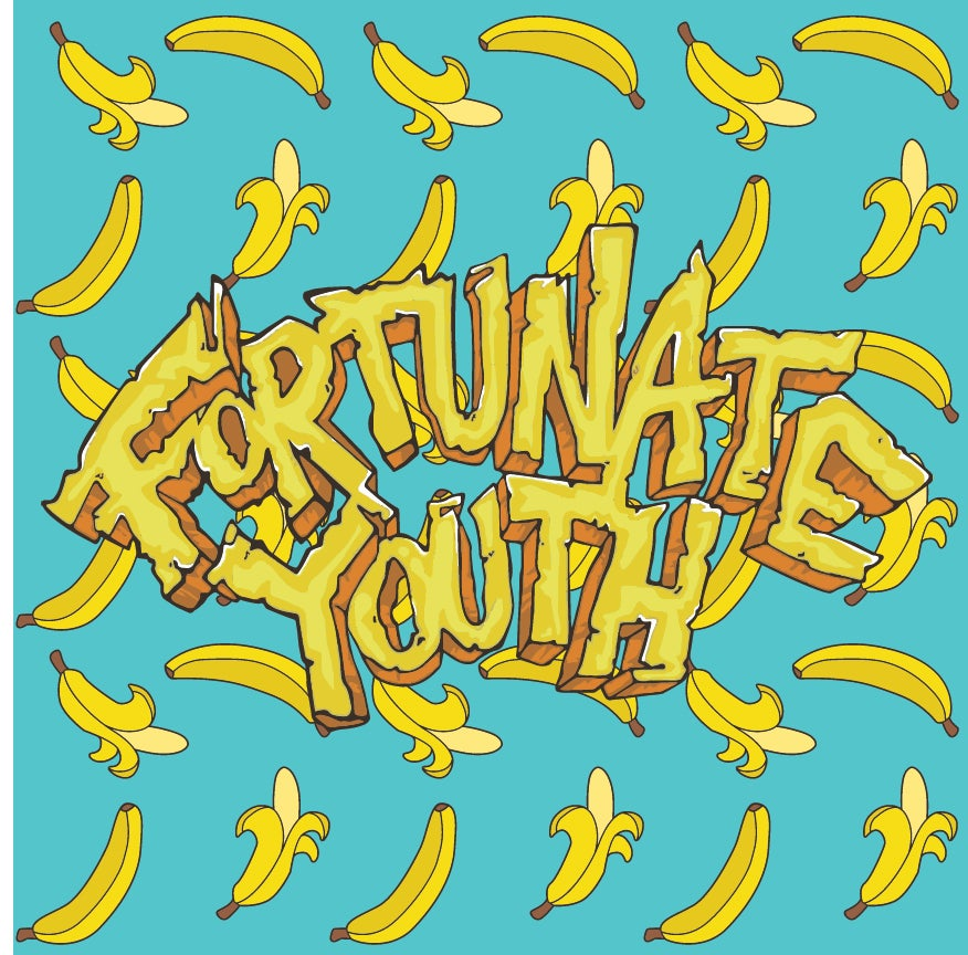Image of Fortunate Youth x Half-Pint Vinyl single