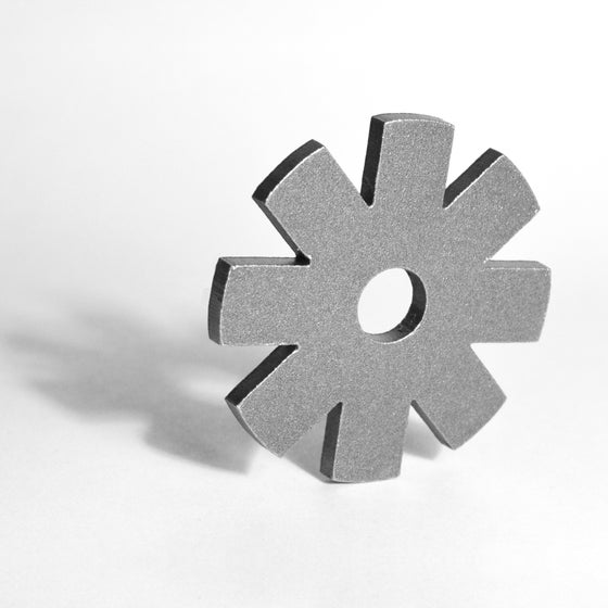 Image of STAR OF INFINITY (45 Adapter)