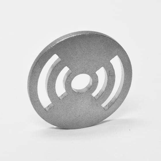 Image of RADIO SIGNAL (45 Adapter)