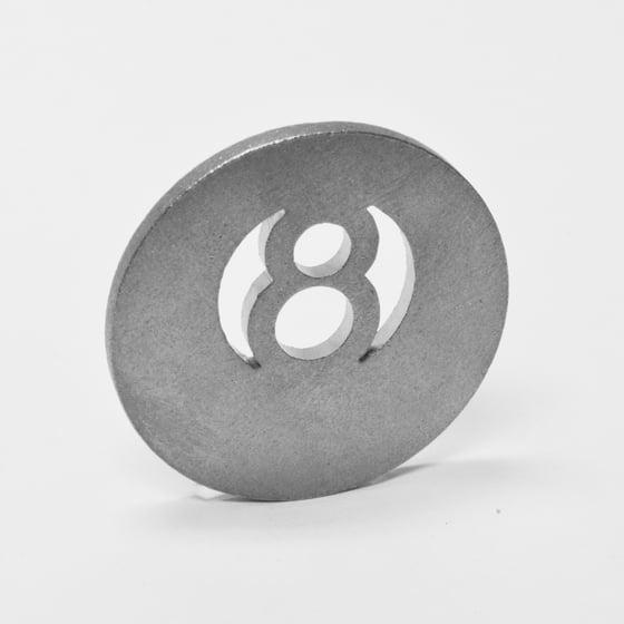 Image of 8-BALLER (45 Adapter)