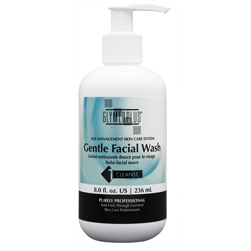 Image of GM1 Gentle Facial Wash