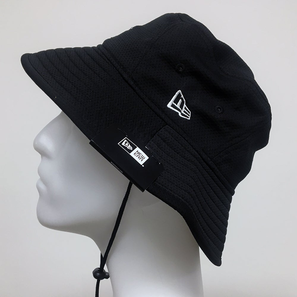 Image of Black Bucket Hat